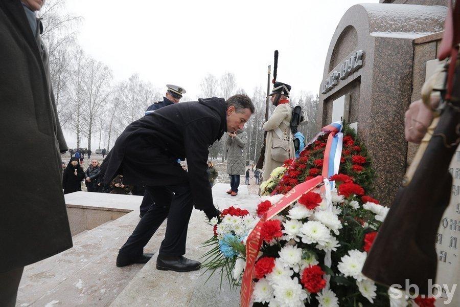 Как под Борисовом прошел второй день сражений на Березине 7