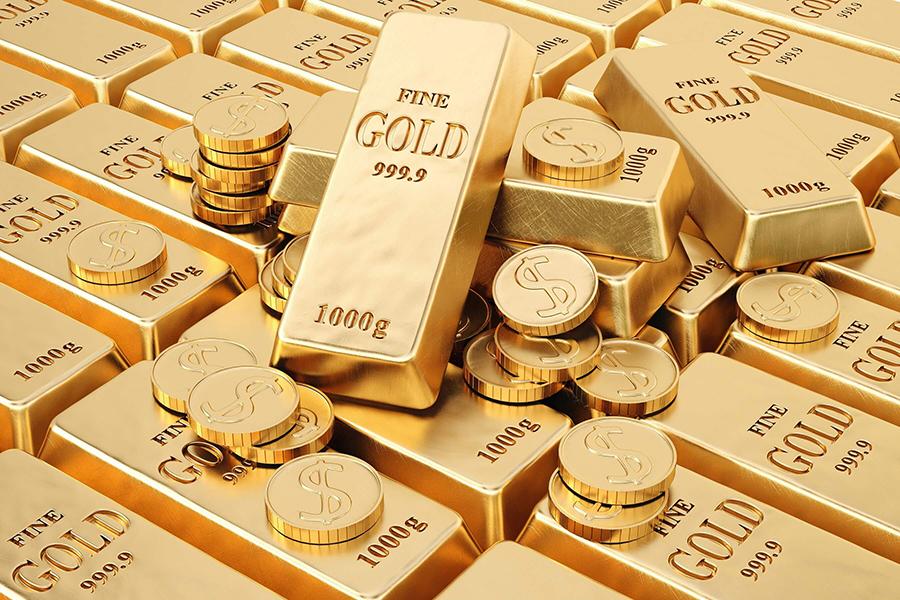 Золотовалютные резервы Беларуссии уменьшились на11,5 процента замесяц