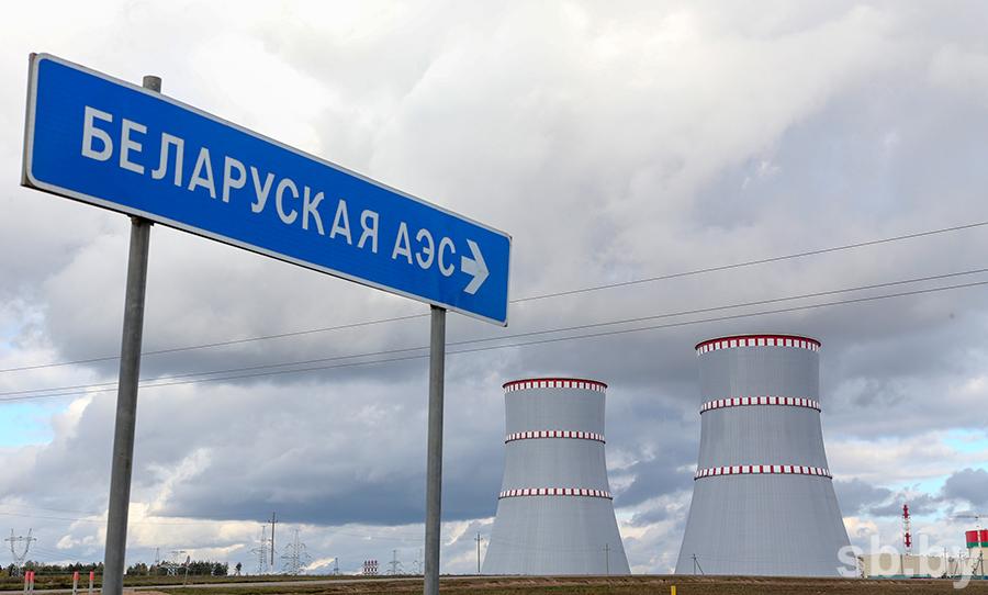 В корпус реактора первого энергоблока БалАЭС загружены имитаторы топлива