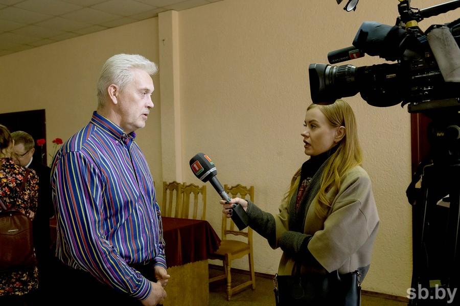 Конкурс для журналистов 2017 беларусь