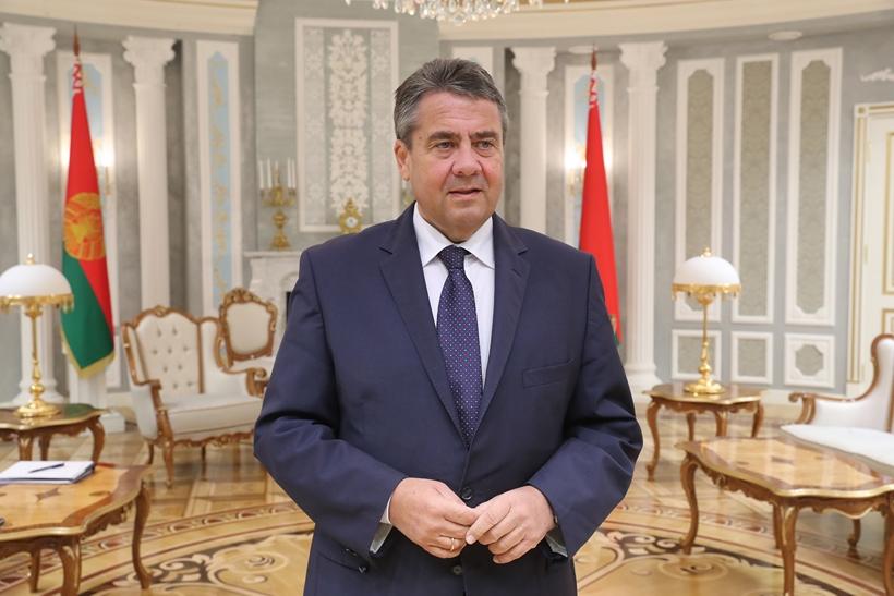 Беларусь призвана стать мостом между ЕАЭС иЕС— министр иностранных дел Германии