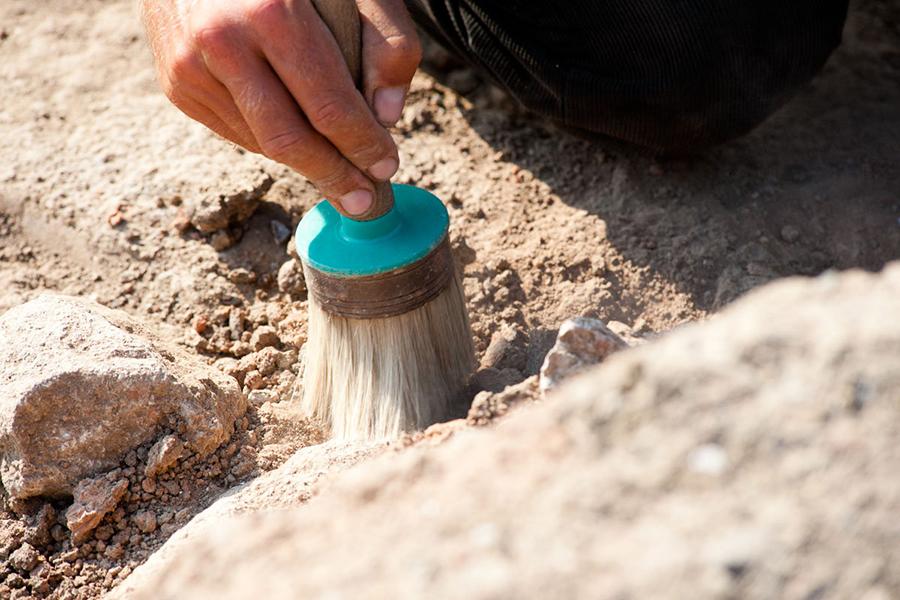 ВКитайской республике настройке отыскали гробницу смумиями, которым неменее 500 лет