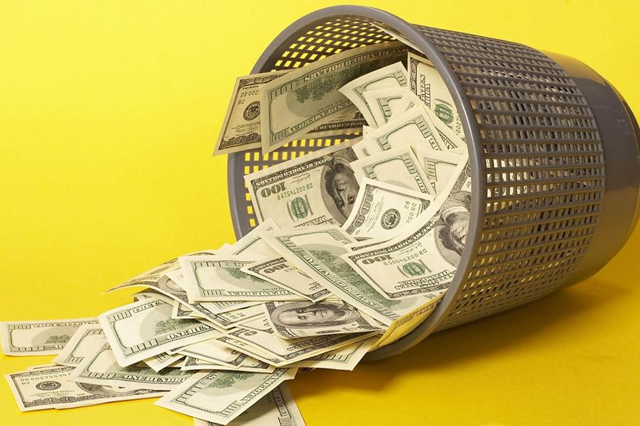 Доллар снова менее 2 руб. 15.01.2018— результаты торгов понедельника