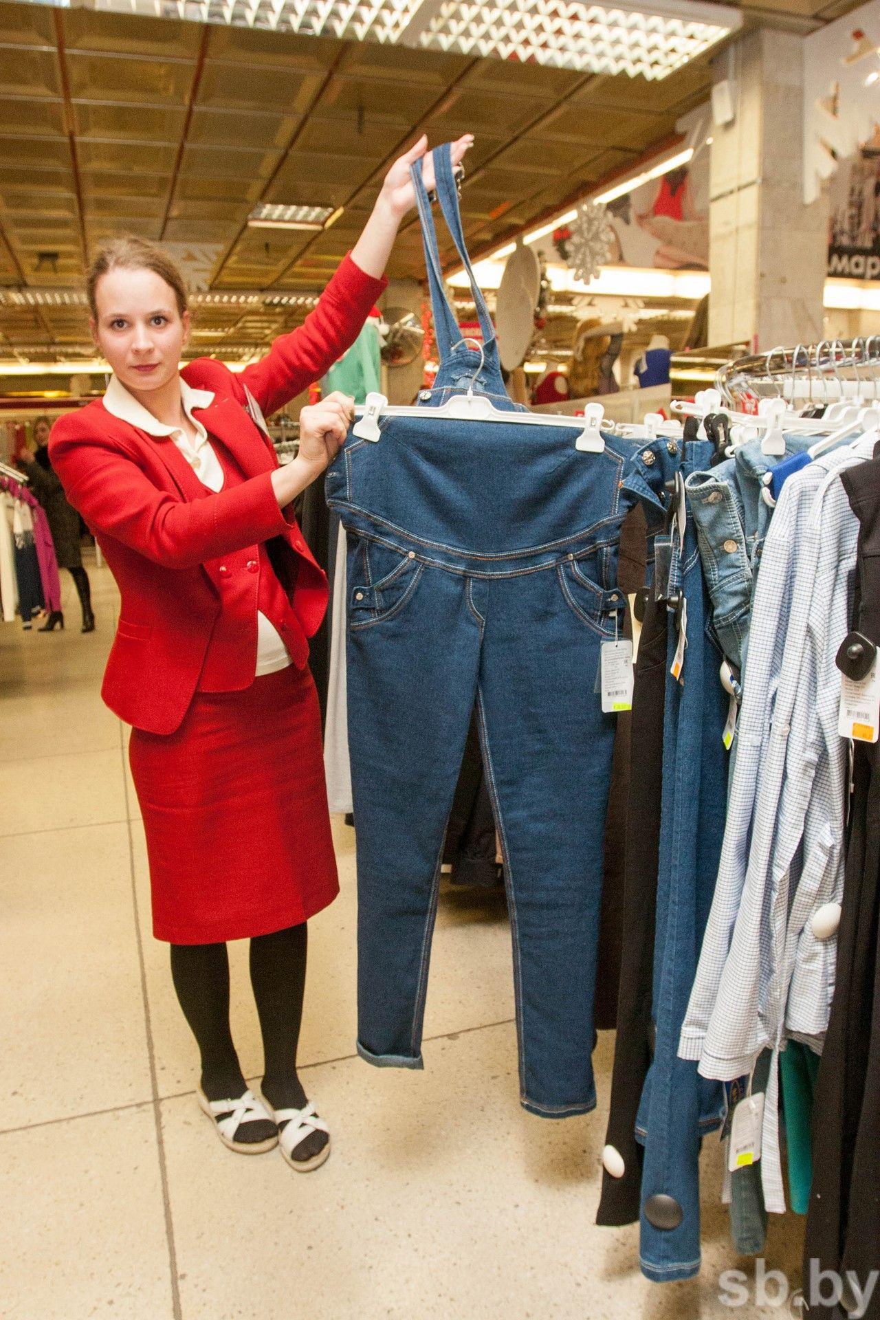 Я не слишком прочувствовала на себе проблему с одеждой во время беременности,  — признается Татьяна. — Кроме животика, я несильно изменилась в размерах,  ... 2e13bdc428c