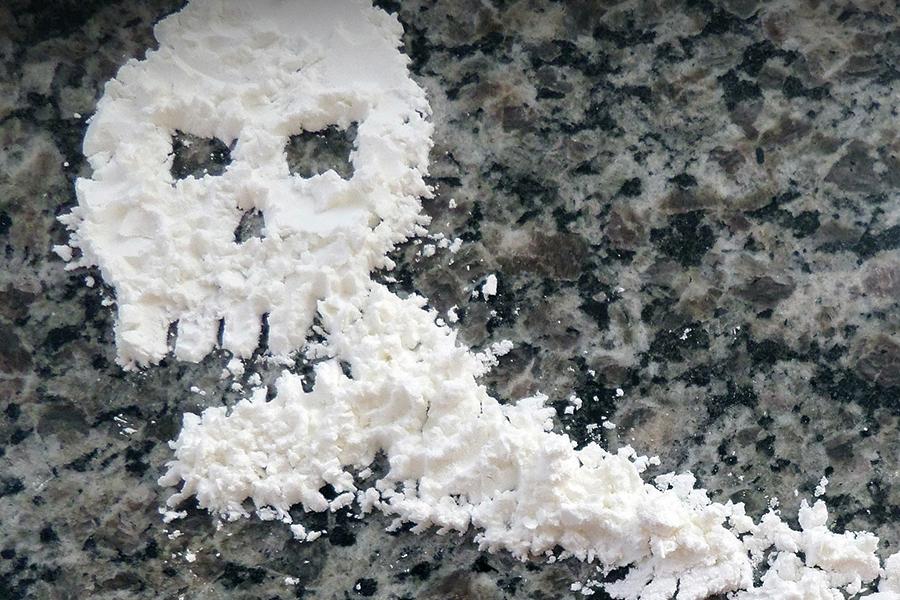 ВЕвропу пытались ввезти 5,5 тонн кокаина