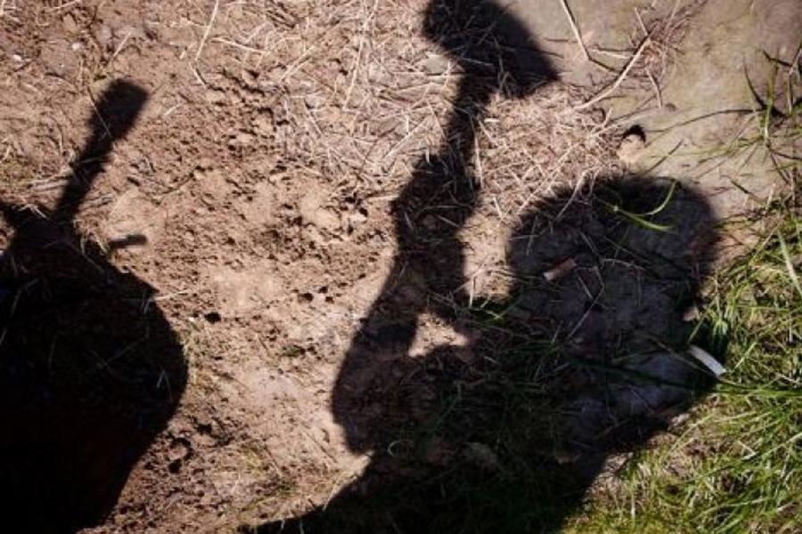 Вандалы разрушили несколько монументов накладбище вВитебске