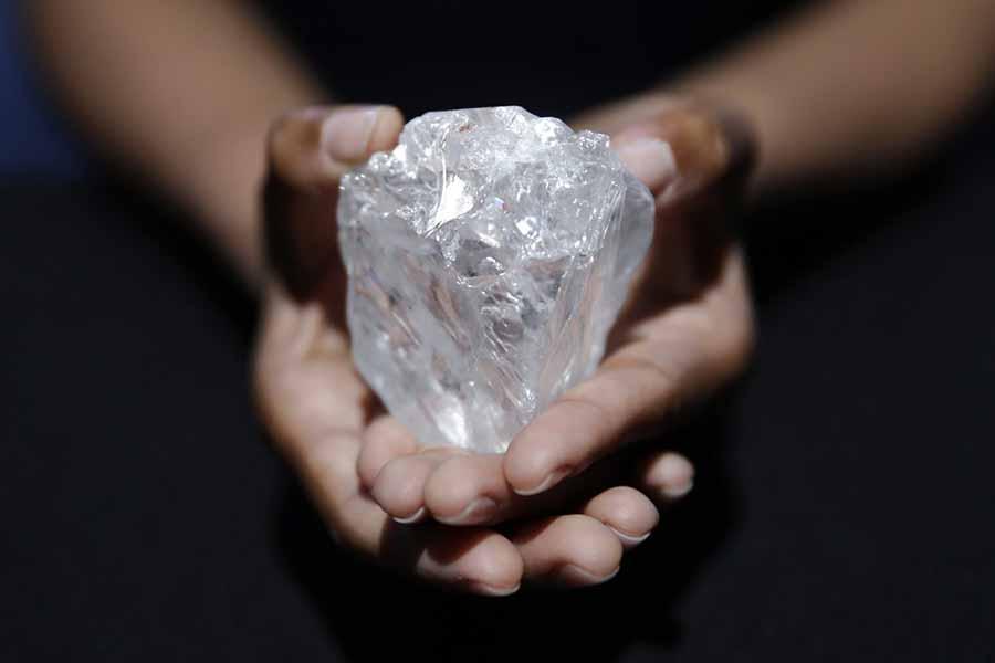 Следственный комитет завершил расследование бобруйского дела омахинациях сдрагоценными камнями