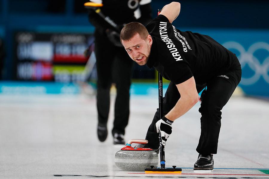 Крушельницкий отказался отслушания вCAS ипокинул Пхенчхан— Олимпийскую медаль отберут