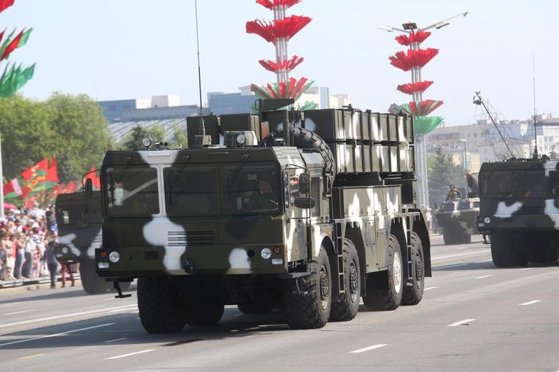 Беларусь проведет военную инспекцию в Украине - Цензор.НЕТ 63
