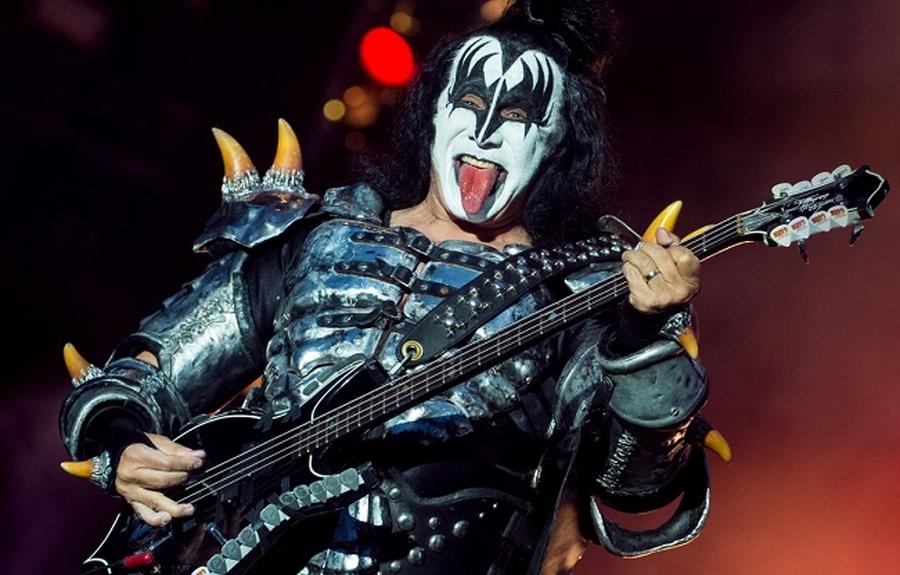 Основоположника группы Kiss обвинили в половых домогательствах