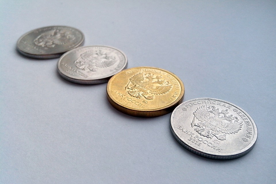 «ВТБ Капитал» : Потенциал для дальнейшего укрепления рубля пока сохраняется
