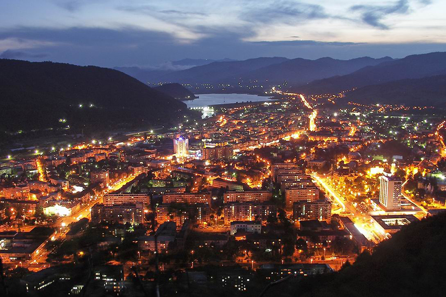 ВРумынии арестовали белорусского дальнобойщика: ему вменяют покушение наубийство