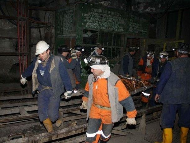 Нашахте вРумынии произошел взрыв: умер горняк