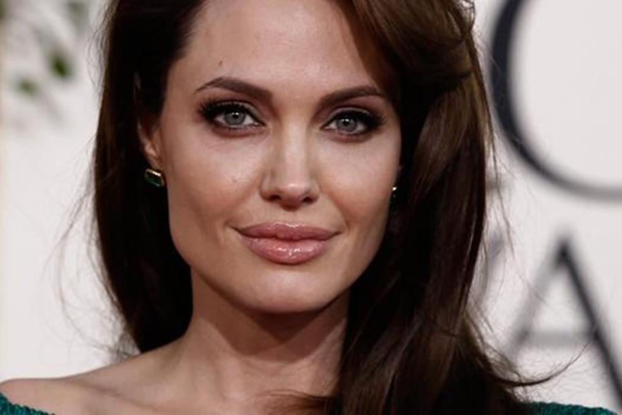 Анджелина Джоли впервый раз прокомментировала развод сБрэдом Питтом