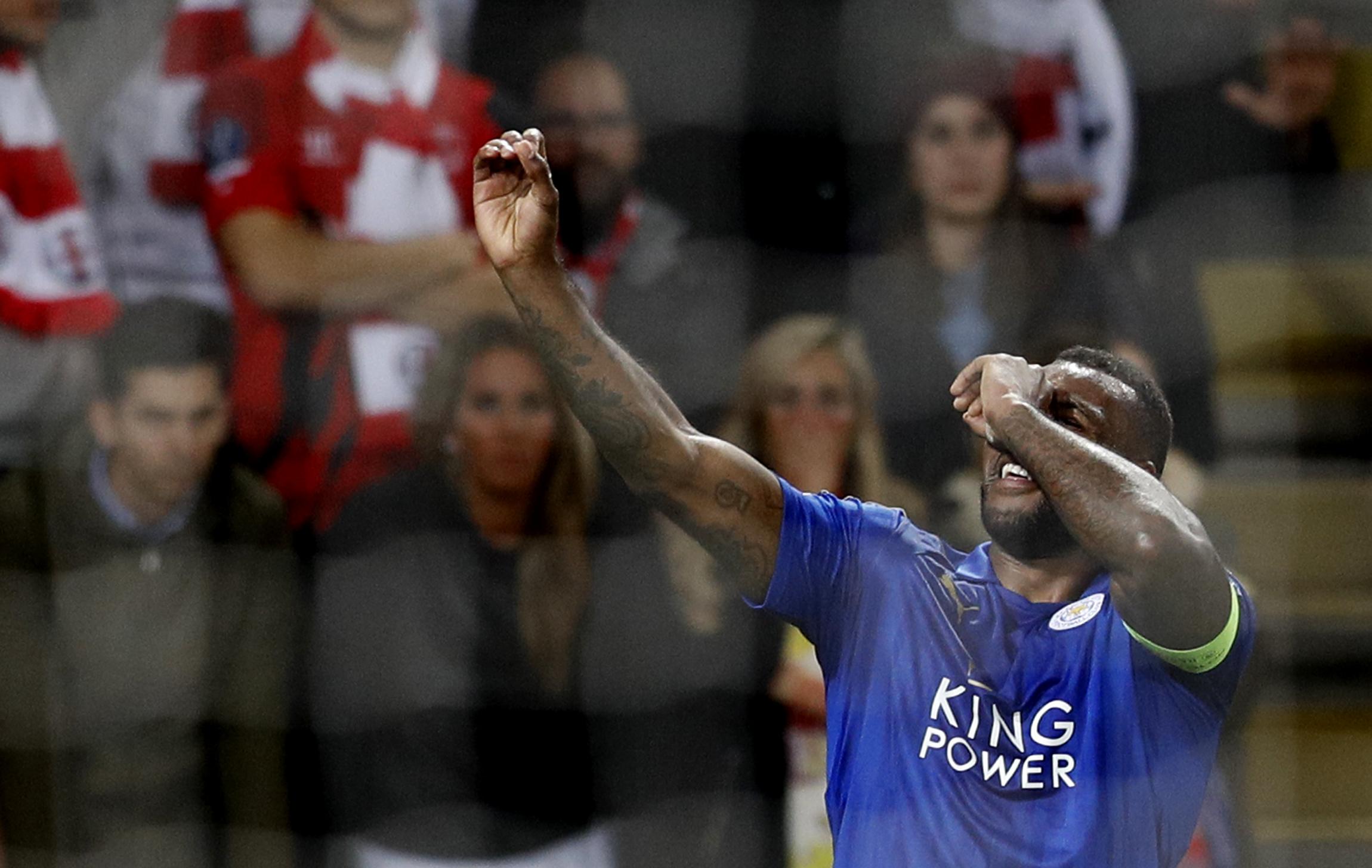 «Лестер» обыграл «Севилью» ивышел в ¼ финала Лиги чемпионов