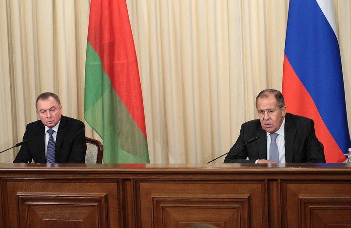 Беларусь недопустит антироссийской резолюции насаммите «Восточного партнерства»