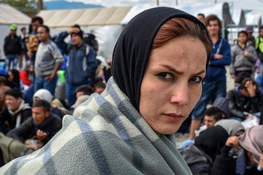 беженцы с россии в европу отзывы фото микроблоге