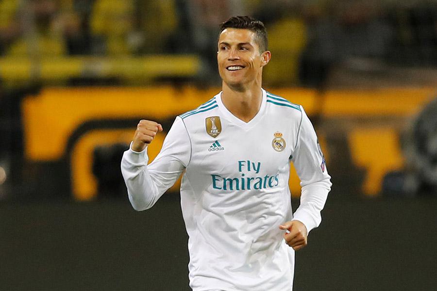 «Реал» одержал победу вгостях у«Дортмунда»