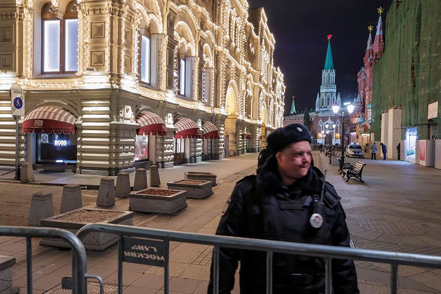 Драка сострельбой укомплекса «Москва-Сити»: пострадали шесть человек