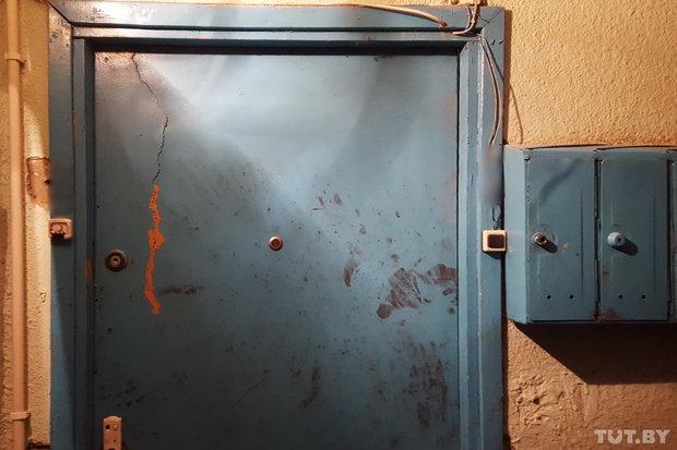 Милиционер стрелял вминчанина вновогоднюю ночь