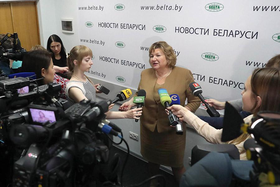 XIX Всемирный съезд  русской прессы откроется вМинске 12июля
