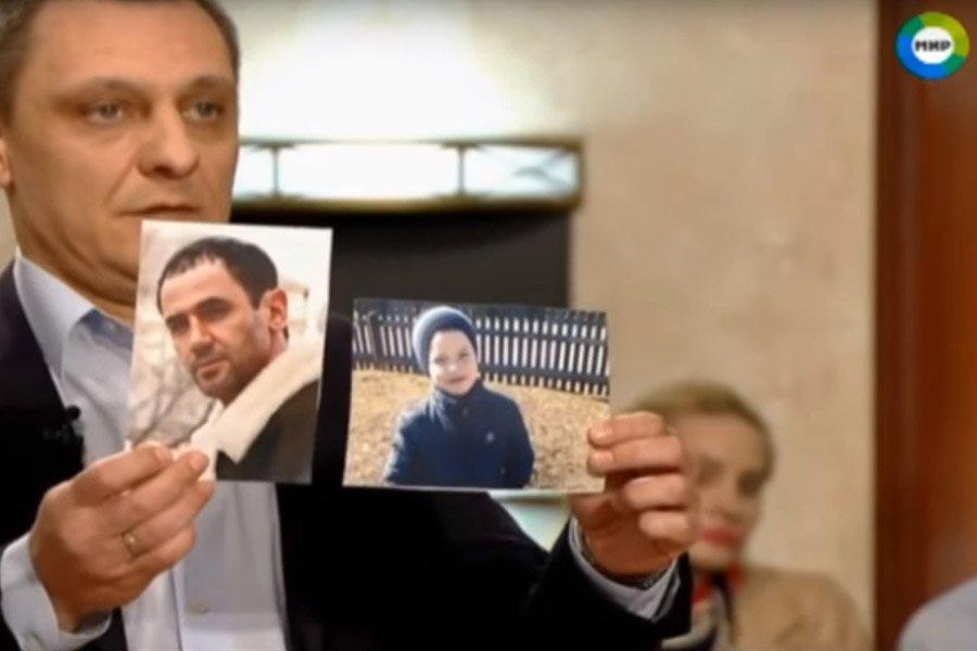 Италия ролик на телеканале мир жена работе муж