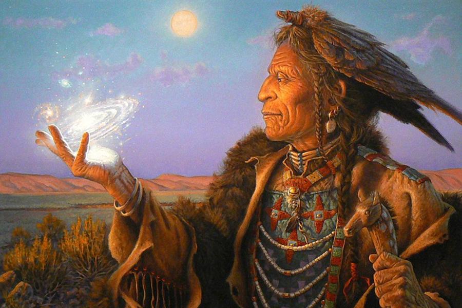 Названа первая древнейшая профессия в истории человечества