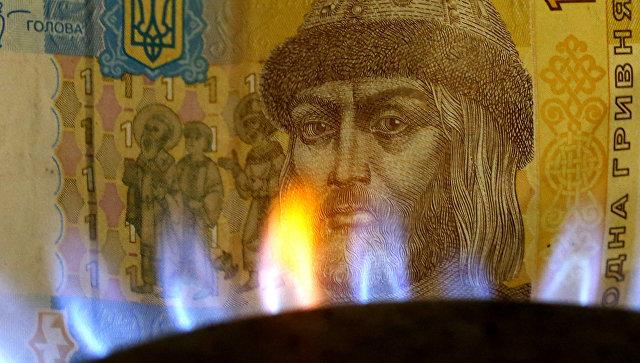 ВМВФ пояснили потребность поднять цены нагаз для украинцев