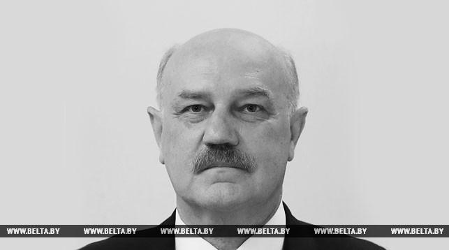 Вдруг скончался генеральный консул Беларуссии вСтамбуле Владимир Миронович