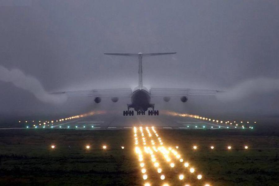 Белорусский самолет вЮжном Судане при посадке задел дом, есть погибшие