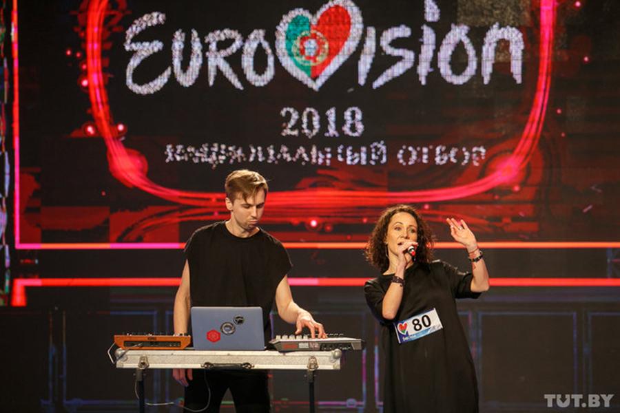 Финал национального отбора на«Евровидение-2018» пройдет 16февраля