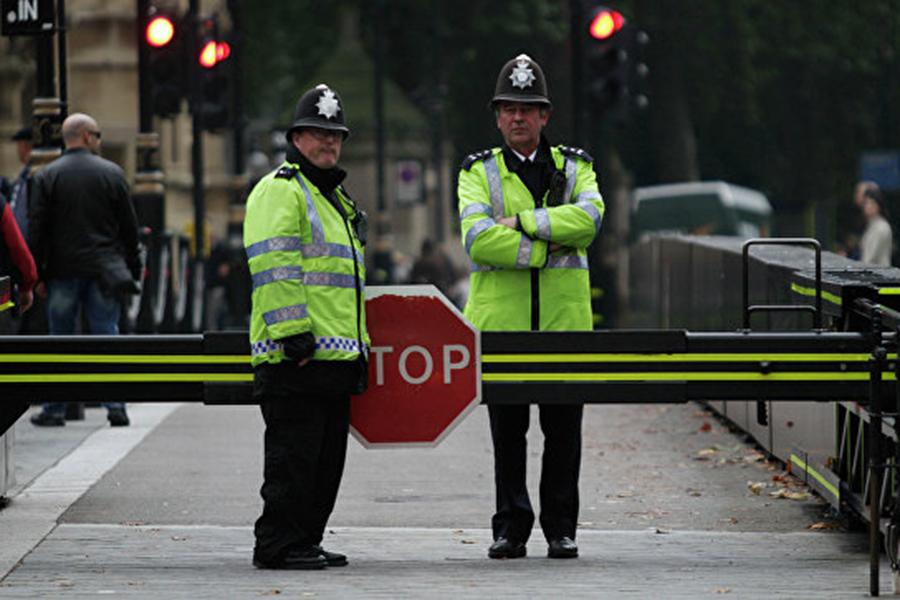 Милиция Великобритании отыскала одного изсамых разыскиваемых правонарушителей зашкафом