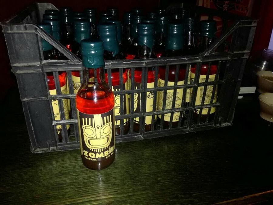 Вбаре наЗыбицкой изъяли 56 литров нелегального алкоголя