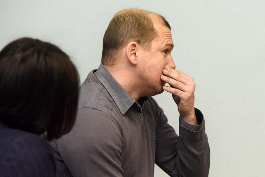 Экс-форвард «Локомотива» получил два года исправительных работ завзятку в € 100