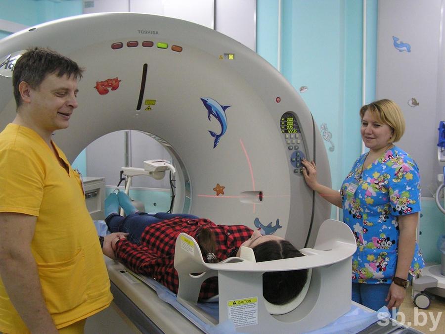 В Витебске открывают новую консультативную поликлинику для детей, фото-3
