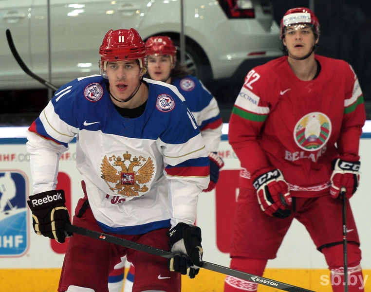 Беларусь поддержала Российскую Федерацию ввопросе участия сборнойРФ вИграх