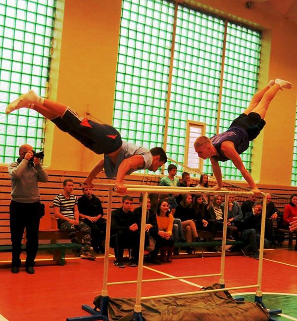 Фестиваль здорового образа жизни Street Workout прошел в Витебске, фото-6