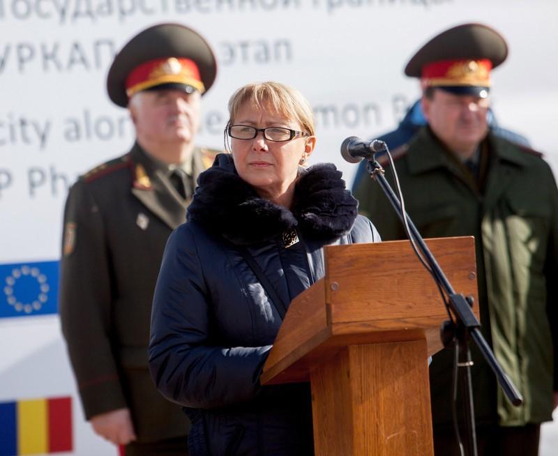 Органы погранслужбы Беларуссии получили технику иоборудование врамках проекта «СУРКАП-2»