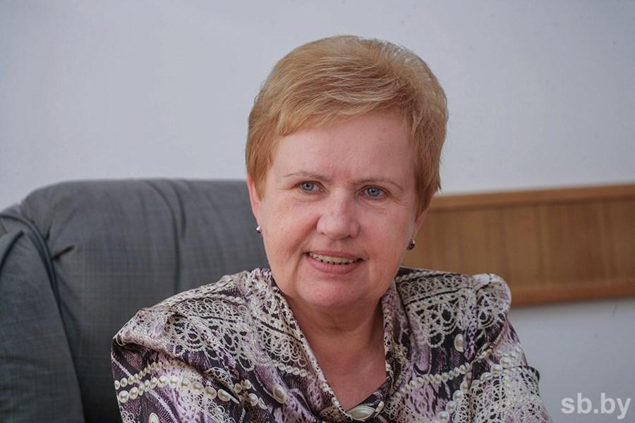 Ермошина назвала более вероятную дату местных выборов