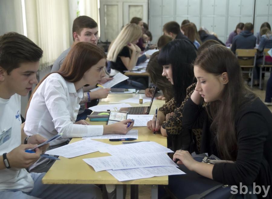 Изменены правила поступления в университеты  иссузы