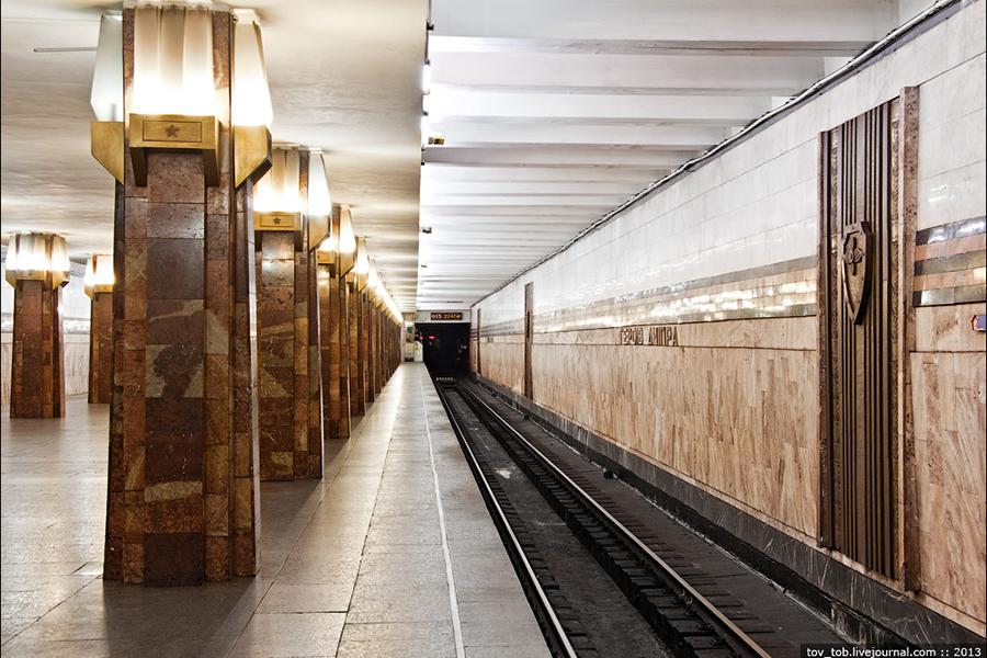 Ночью встоличном метро пройдет учебное освобождение заложников