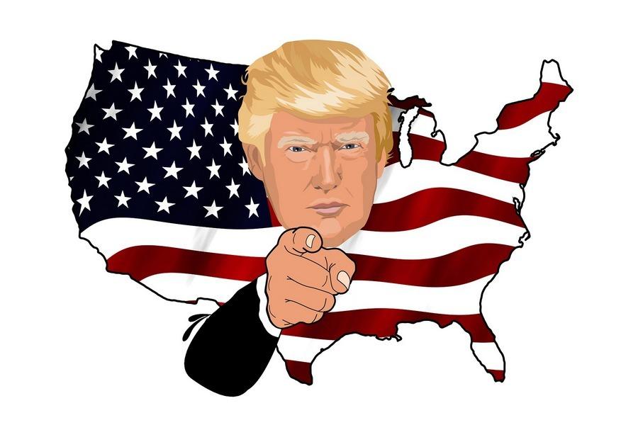 В съезде  пригрозили Трампу импичментом заназвание африканских стран «грязными дырами»