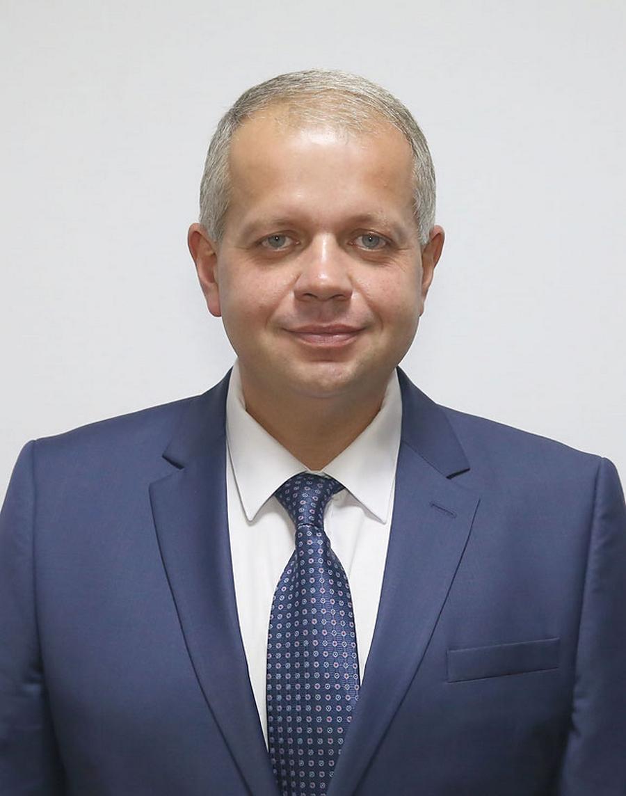 Александр Лукашенко назначил Юрия Бондаря министром культуры Беларуссии