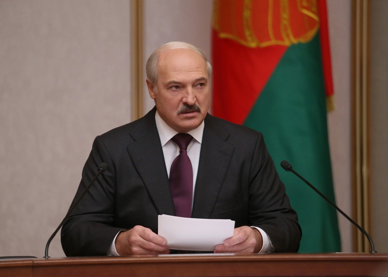 Беларусь остается главнейшим торгово-экономическим партнером РФ — Владимир Путин