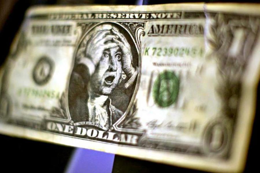 МВФ предрекает миру новый денежный  кризис