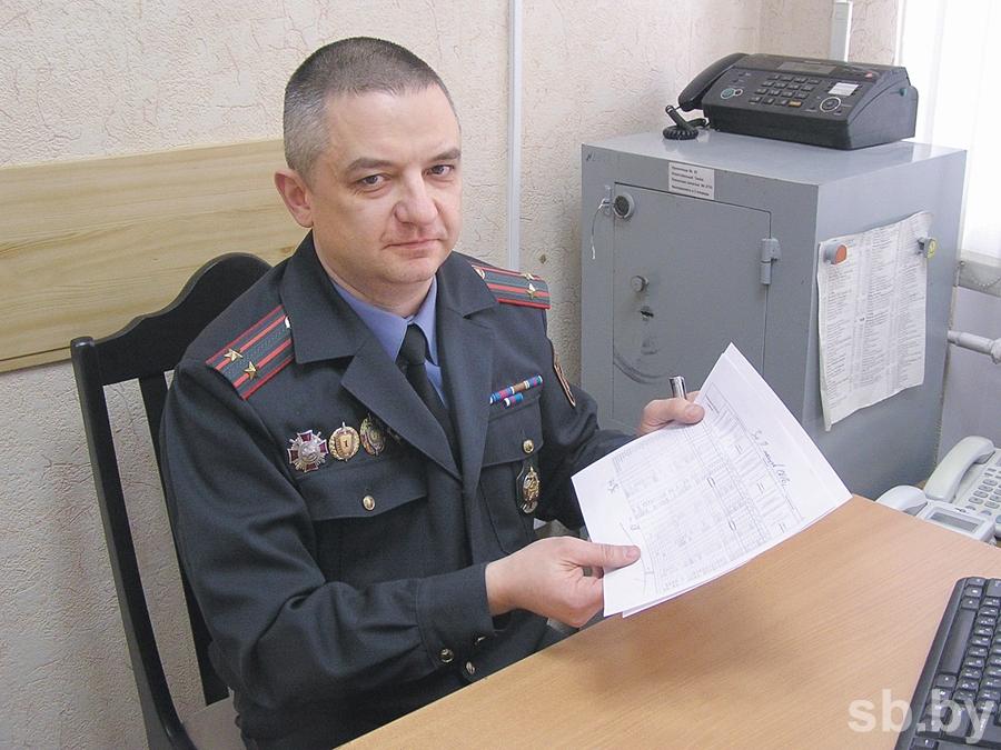 В Витебск массово пригоняют дорогие иномарки с перебитыми номерами, фото-1