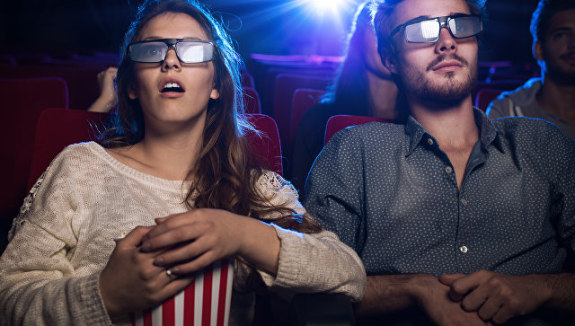 Размещен ТОП-3 самых ожидаемых кинопремьер 2018 года