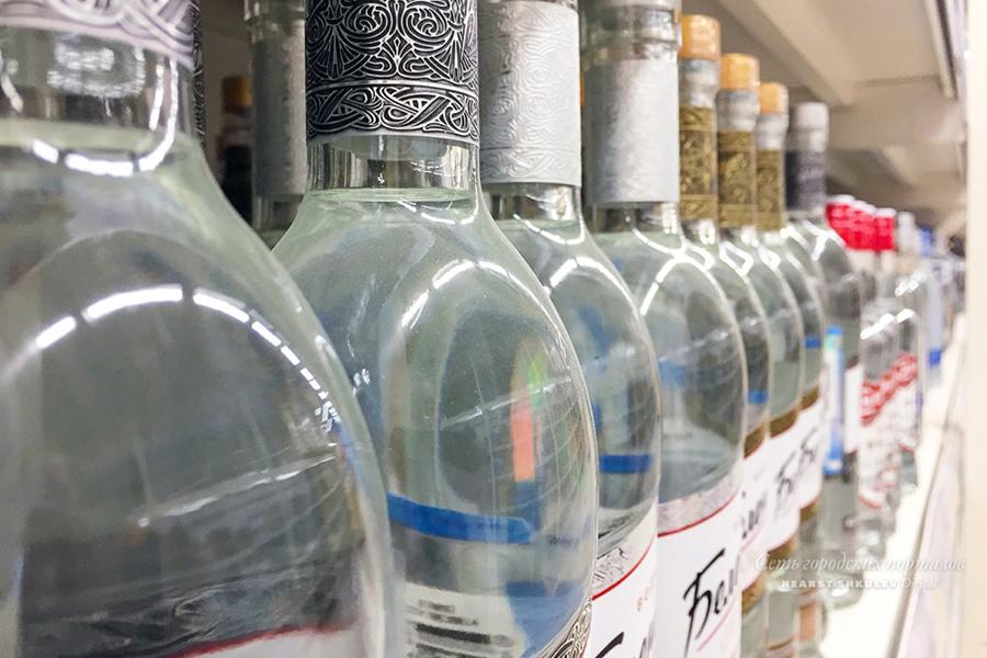 Середина 2018-ого обернется для граждан России введением системы поштучного учета алкоголя