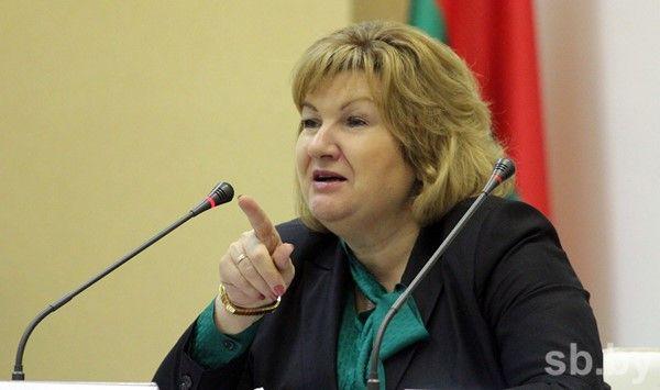 Мининформ Беларуси обвинил СМИРФ воскорблении белорусского народа