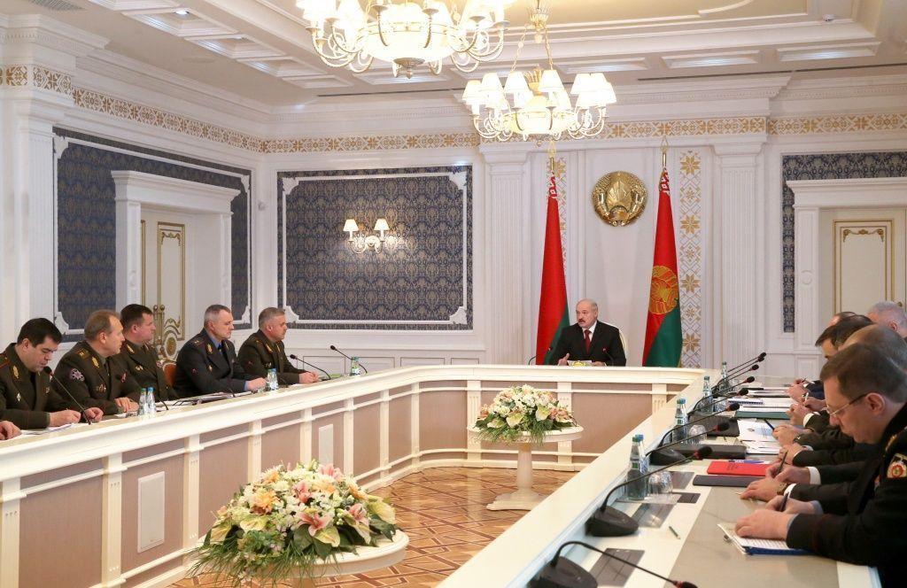 Лукашенко против формального назначения правительства